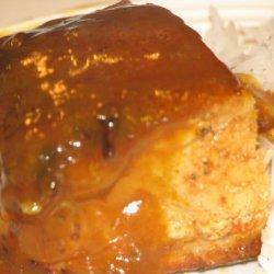 Pork Chops in Orange Sauce