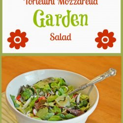 Cottage Garden Salad