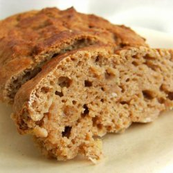 Banana Bread No Fat Less Sugar