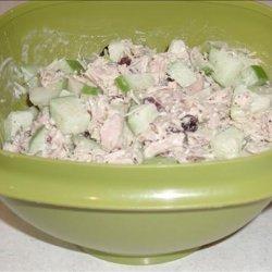 Easy & Yummy Chicken Salad Sandwiches