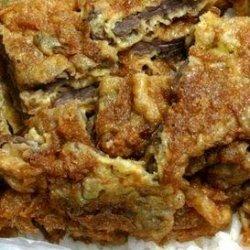 ChamoritaMomma's Meat Juhn recipe