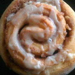 Cinnamon Swirl Rounds - Kitchenaid Cookbook