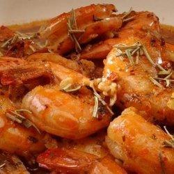 Drunken Shrimp
