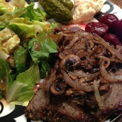 Polish Steak
