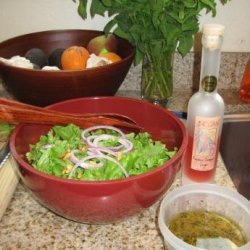 Martha's Vineyard Salad recipe