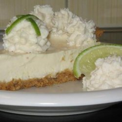Key Largo Key Lime Pie