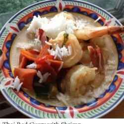 Ww-Tv Dinner-Thai Shrimp & Rice