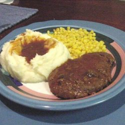 Mcdonald Family Cubed Steak