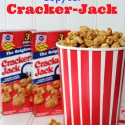 Cracker Jack - Copycat