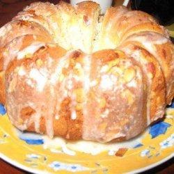 German Bundt Cake