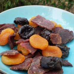 Jerky & Dried Fruit Snack