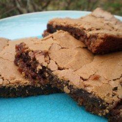 Forevermama's Heirloom Brownies
