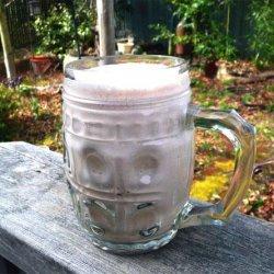 Ice Creamless Milkshake