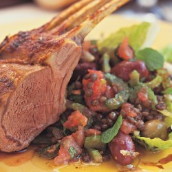 Moroccan Lamb or Beef
