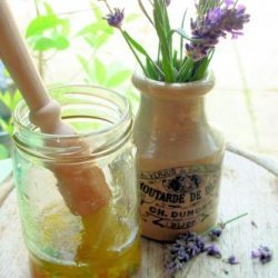 Auberge French Lavender Marinade for Beef, Lamb or Chicken recipe