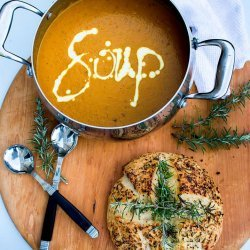Thai Dessert Soup