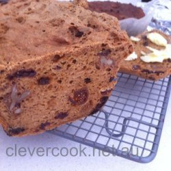 Fig and Date Bread