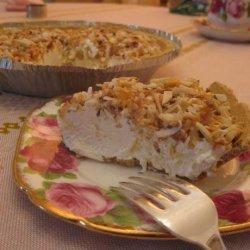 Southern Hospitality Pie