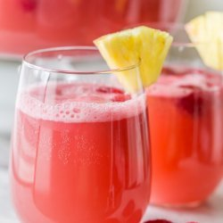Raspberry Punch