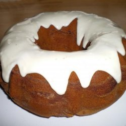 Sherry Cake recipe