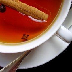 Mulled Tea recipe