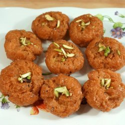 Vegetable Cutlets ( Indian )