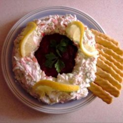 Seafood Salad/Crab Salad Spread