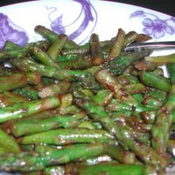 Another Asparagus Recipe recipe