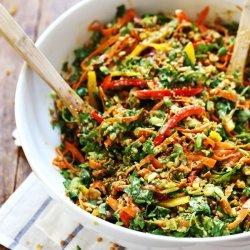 Thai Salad Dressing