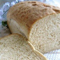 Wheat Germ and Honey Bread (Abm)