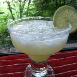 Chevy's Ultimate Orange Margarita recipe