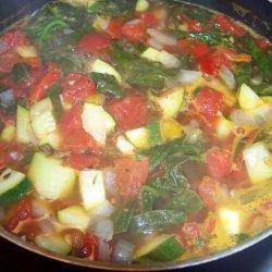Weight Watchers Italian Zero Points Soup