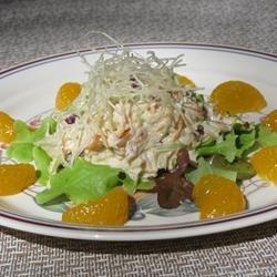 Carole's Sesame Chicken Salad