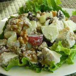 Julie's Chicken Salad