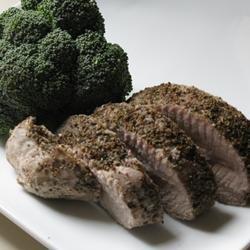 Vini's Pork Roast recipe