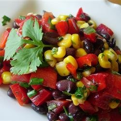 Black Bean and Corn Salad II