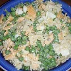 Pea Salad II