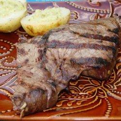 Big Island Paniolo Tri-Tip Steak