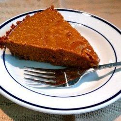 Too-Good-To-Deny Pumpkin Pie