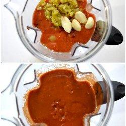 Mexican Spaghetti Squash Casserole