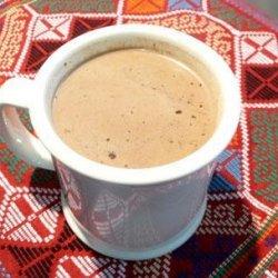 Easy Mocha (Chocolate and Coffee)