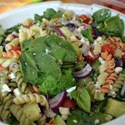Fabulous Pasta Salad