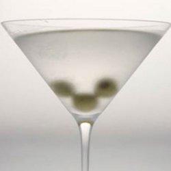 My Best Martini