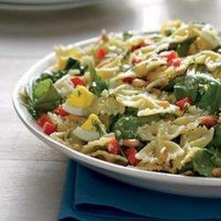 Herbed Pasta Salad
