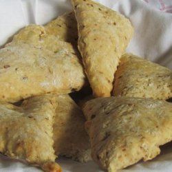 Bush Tomato Damper recipe