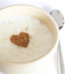 Rice Pudding for Babies