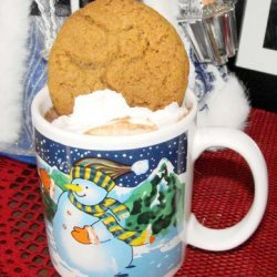 Best-Ever Hot Chocolate recipe