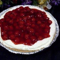 Shanna's Nana's Lemon Cherry Pie recipe
