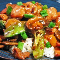 Sichuan Stir-Fried Pork in Garlic Sauce(Cook's Illustrated)