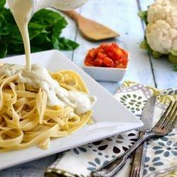 Pasta and Cauliflower